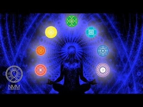 Aura Temizleyici Uyku Meditasyonu İle Rahatlayın