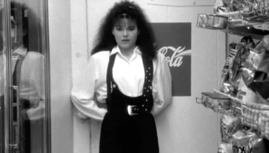 IMG LISA SPOONAUER, Actress