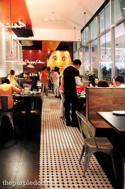 Slappy Cakes Eastwood