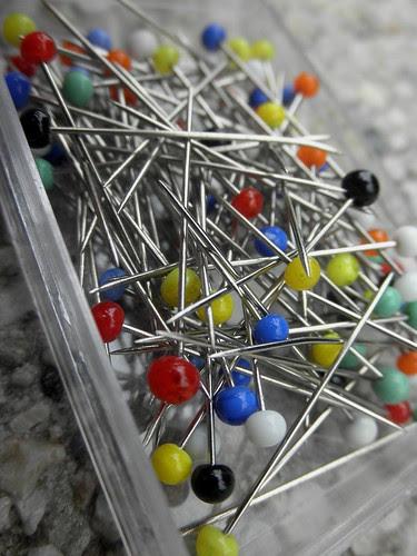 pins - new