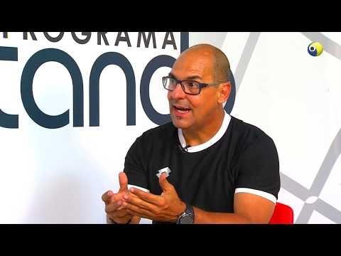 Instituto Sangue Bom é tema de Entrevistando da TV Pantanal