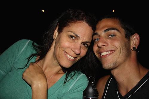 J bug and me