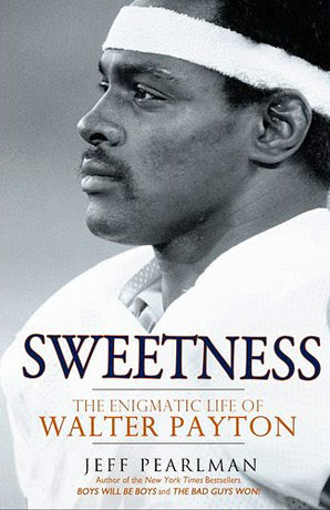 Book: Walter Payton abused painkillers, discussed suicide  Shutdown Corner  NFL Blog  Yahoo