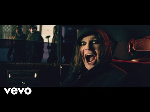 Ozzy Osbourne Releases New Album & Discusses Why It Saved His Life