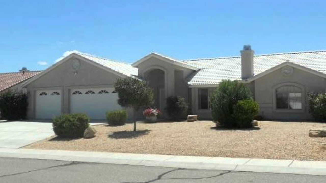 Foreclosed Homes For Sale Kingman, AZ  YouTube
