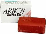 アルボース薬用石鹸