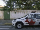 Vandalismo deixa alunos sem aula (Reprodução/ TV Vanguarda)