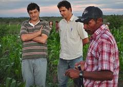 Agricultores e gestores em busca de mudanças nas Políticas Públicas sobre Sementes