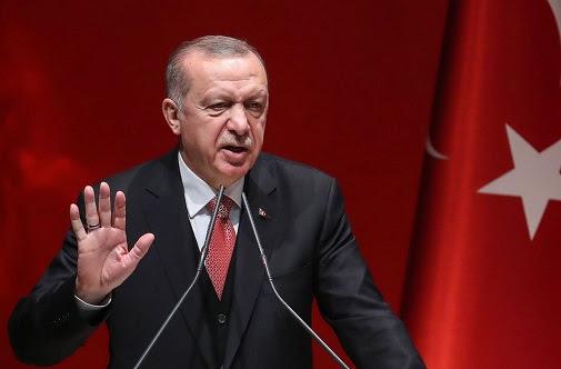 Turki kembali ke era kegemilangan Islam