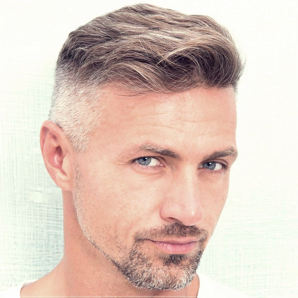 30 Mens Hair Trends - Mens Hairstyles 2021 - Haircuts & Hairstyles 2021