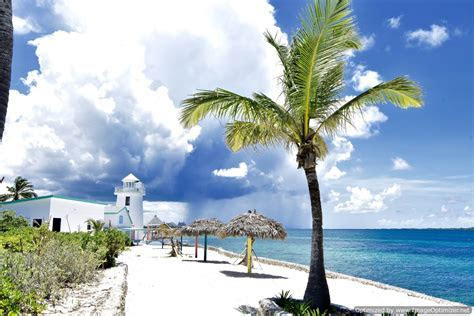 Pearl Island Bahamas   Perfect Weddings Abroad