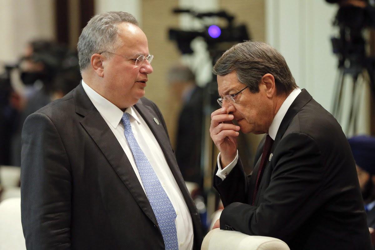 """Δύο αδύναμες κοινότητες στην Κύπρο χωρίς κράτος - Αυτό θα φέρει η """"Πενταμερής"""""""