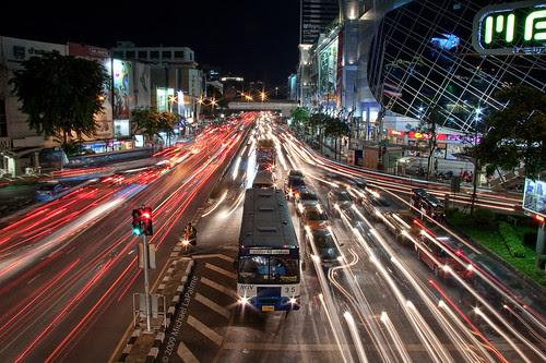 Phaya Thai Road