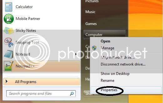 Membuat Restore Point pada Windows
