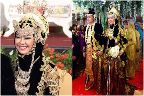pernikahan adat jawa muslim modern tulisanviralinfo