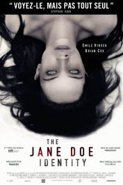 background picture for movie The Jane Doe Identity