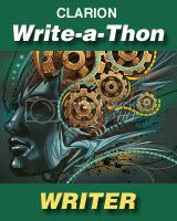 Write-a-Thon Logo