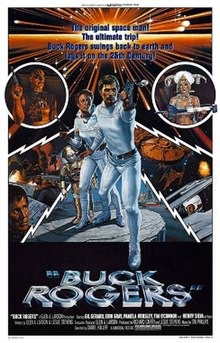 Buck Rogers In The 25th Century Film