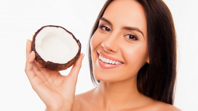 This is how you should be using coconut oil