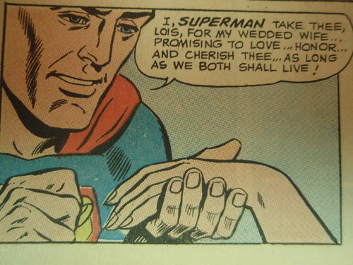"from ""Superman's Girlfriend Lois Lane"" #103"