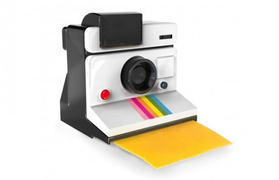 Polaroid Cheese Instant Slicer