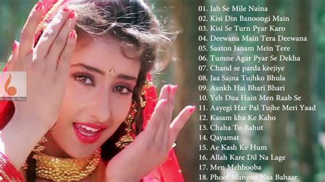 hindi sad songs    evergreen