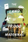 Title: The Land of 10,000 Madonnas, Author: Kate Hattemer