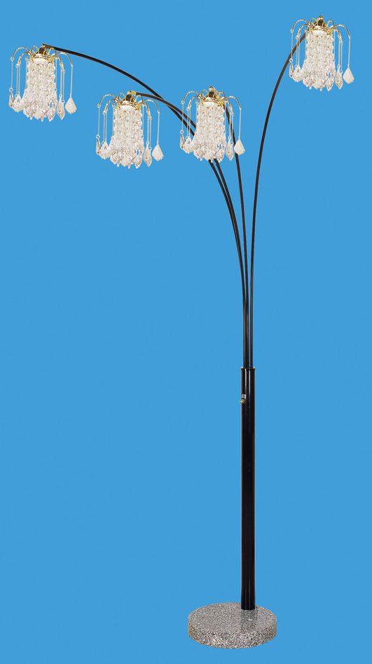 Contemporary Floor Lamp | Kmart.com | Contemporary Floor Light