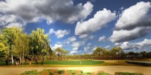 Lasnamäel tutvustatakse golfikeskuse eskiislahendust