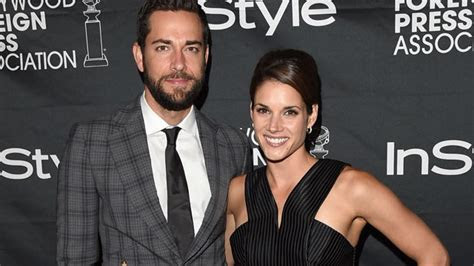 Zachary Levi & Missy Peregrym File for Divorce After Less
