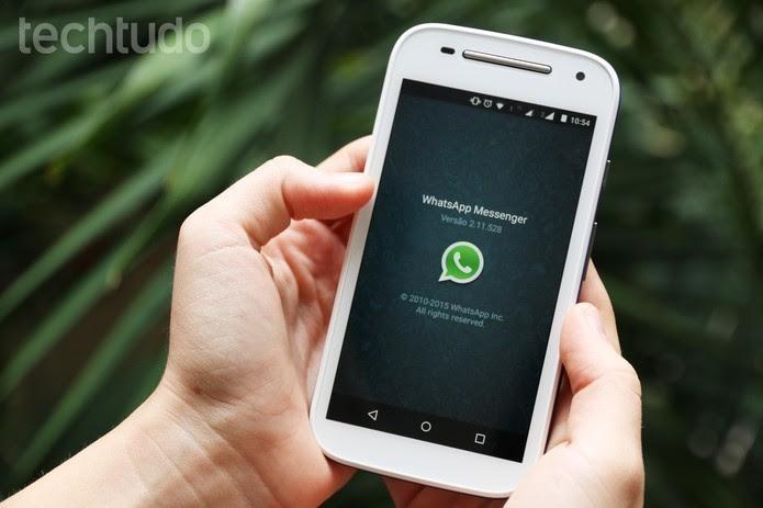 Como saber se o WhatsApp está fora do ar? Descubra (Foto: Anna Kellen Bull/TechTudo) (Foto: Como saber se o WhatsApp está fora do ar? Descubra (Foto: Anna Kellen Bull/TechTudo))