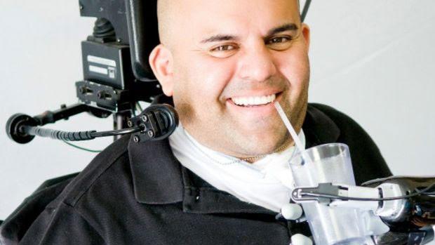 Sorto foi baleado aos 21 anos e sonhava em beber cerveja sozinho (Foto: Reuters)