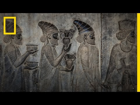 Ancient Mesopotamia 101 | National Geographic