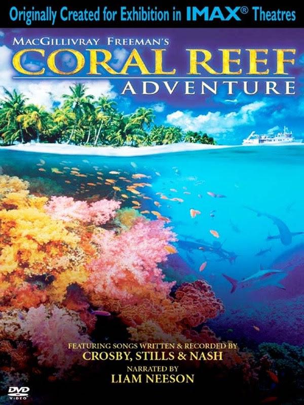 Coral Reef Adventure c