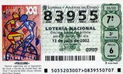 """Se merecen un """"boicot"""" ciudadano a las loterías y apuestas del Estado"""