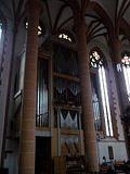 Heidelberg's Heiliggeistkirche