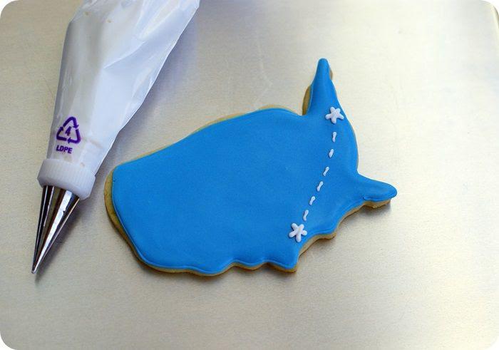 us map cookie tutorial photo ::: bake at 350 blog