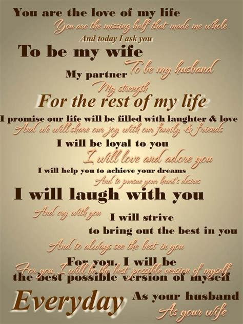 Funny Wedding Vows Make Your Guests Happy cry   Funny