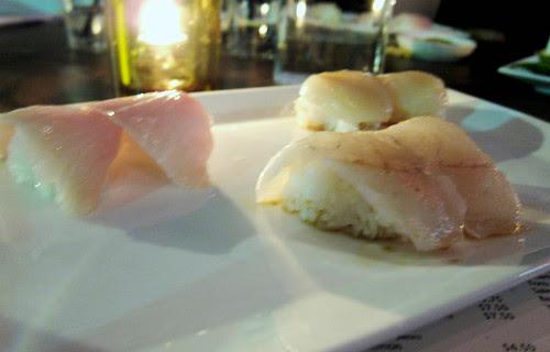 Media Dinner at Sugarfish