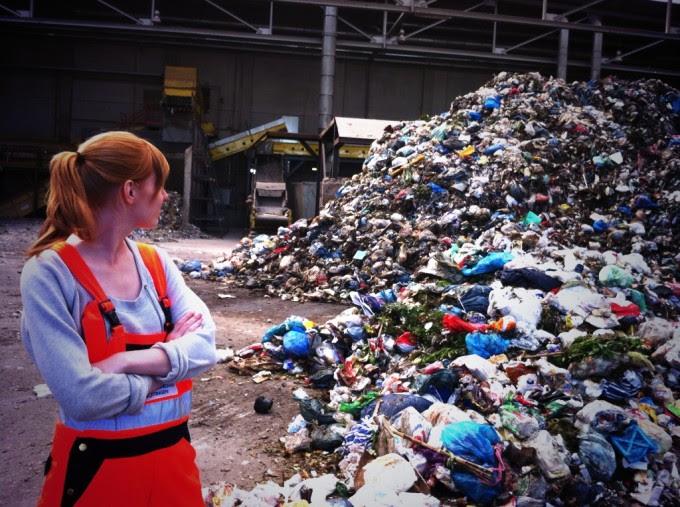 Alles Für Den Müll