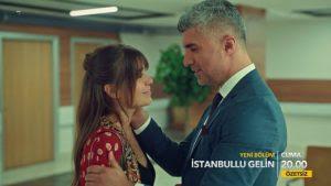 İstanbullu Gelin 52.Bölüm 2. Fragmanı
