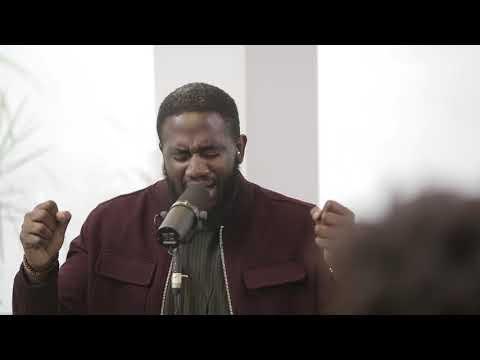 SHEKINAH (Let it Settle)- Tomi Arayomi, TY Bello and Folabi Nuel