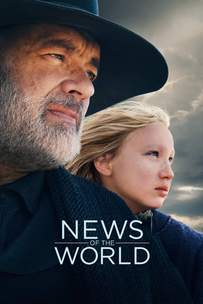 [Movie] News Of The World (2020)