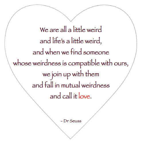 I Am Weird You Are Weird Everyone In This World Is Weird One Day