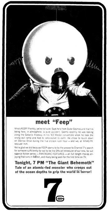 Image result for feep