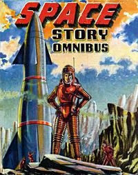 Space Story Omnibus