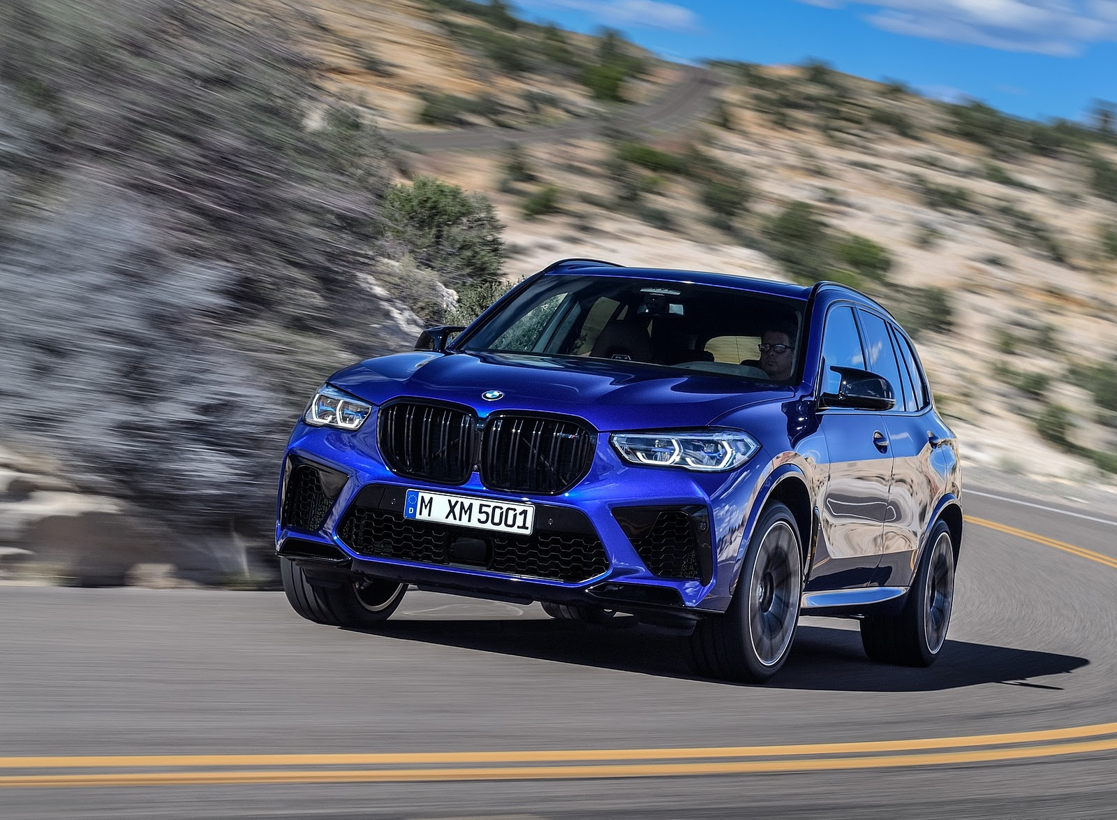 2020 Bmw X5 M Competition Wallpapers 78 Hd Images Newcarcars