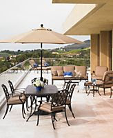 Buy Outdoor Patio Dining Furniture - Macy's