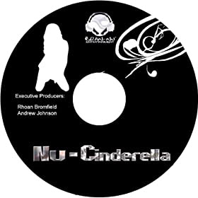 Nu-Cinderella [Explicit]