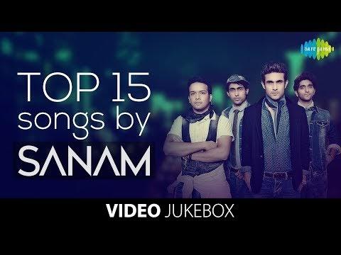 Top 15 songs of sanam 2019
